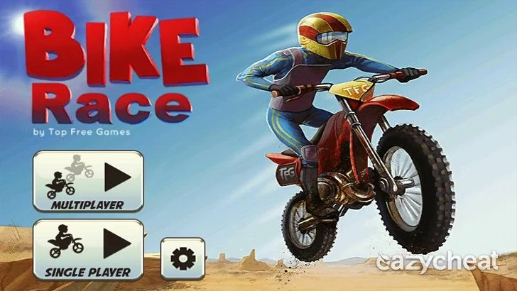 Bike Race Pro by T. F. Games v6.4.1 Cheats