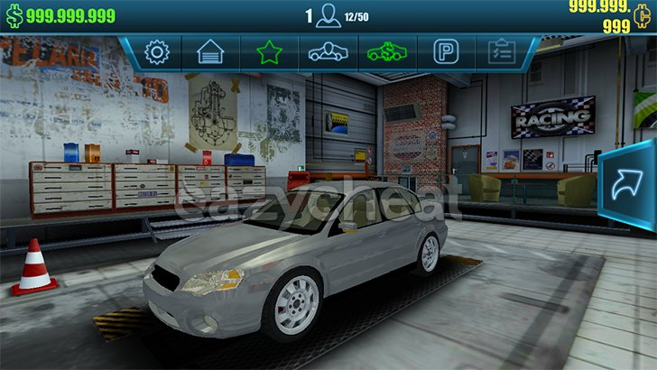 Car Mechanic Simulator 2016 v1.1.1 Cheats