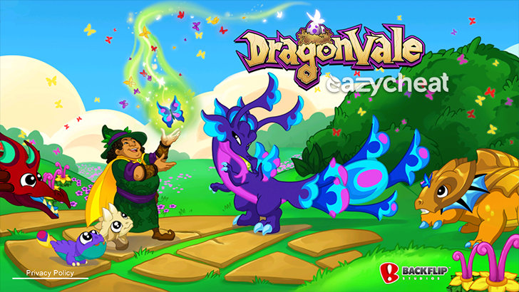 DragonVale v3.6.0 Cheat - Android Cheats - Hacked Save Game Files