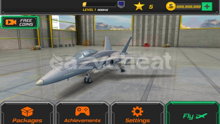 Free Flight Pilot Simulator 3D Cash Coins ... - Dailymotion