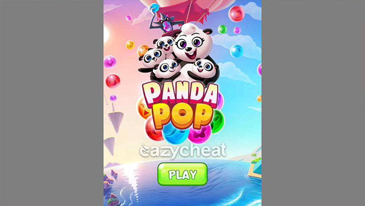Panda Pop v4.0.101 Cheats