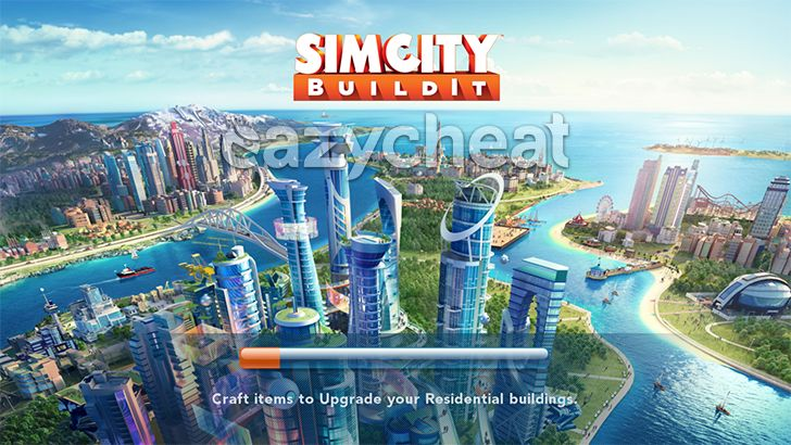 SimCity BuildIt Cheats v1.14.6.46601